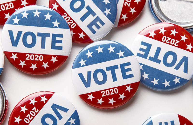 Vote for John Briscoe | Vote America