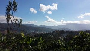 Costa Rica - Landscape - John Burton Ltd NZ