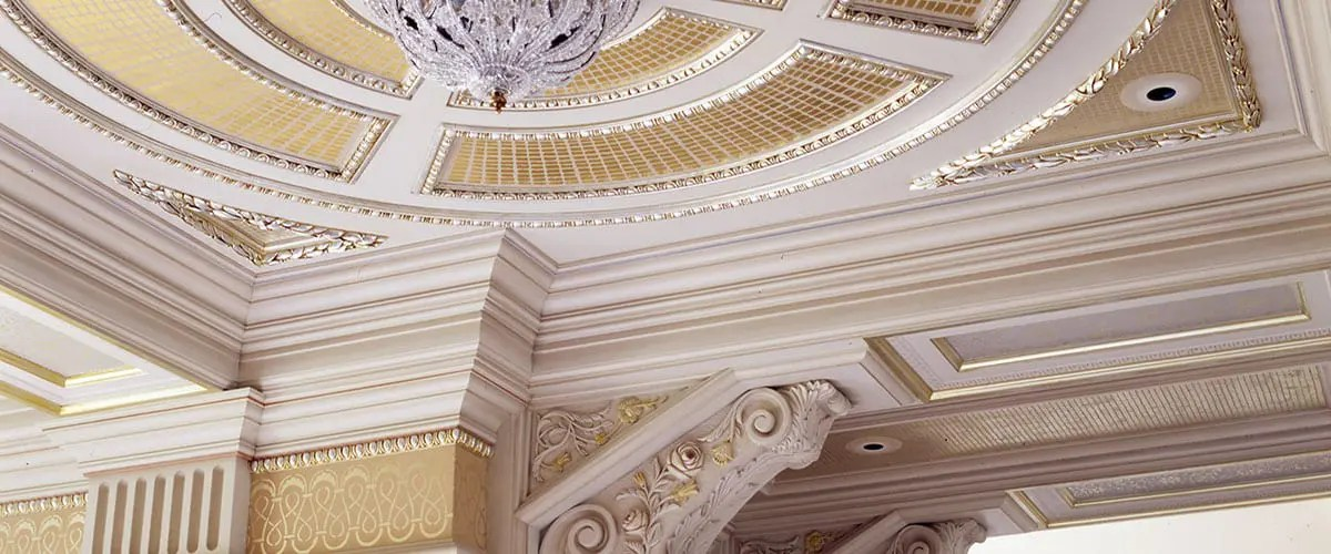 ornamental plaster ceiling designs
