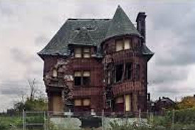 Is Your House Crumbling