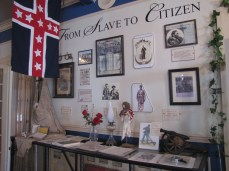 in the Lloyd Tilghman House & Civil War Museum.