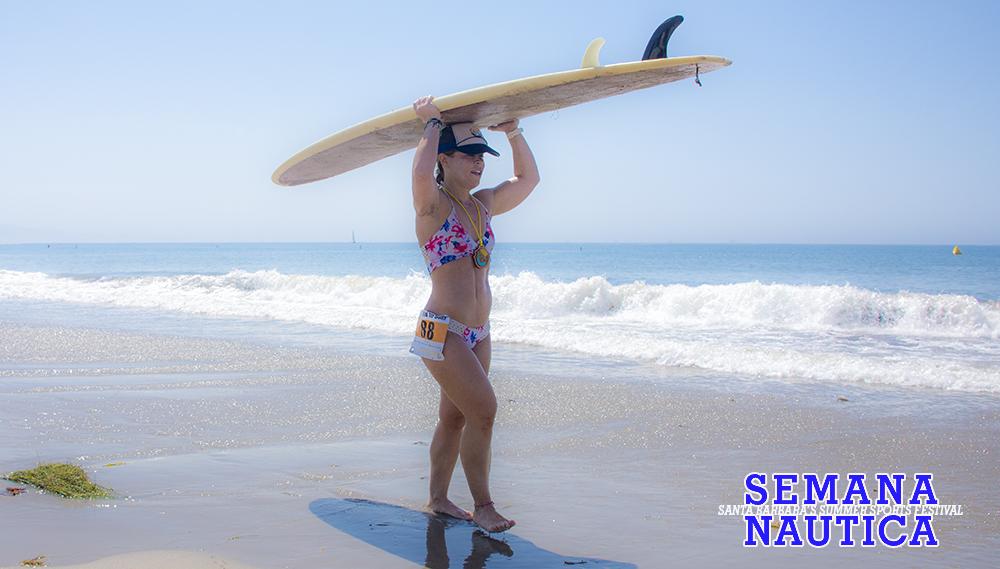 Run to Surf - Semana Nautica