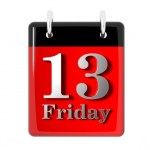 Friday the 13th - Superstition or Myth?
