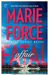 Book Review - Fatal Affair by Marie Force