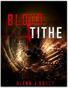 Blood Tithe by Glenn Soucy