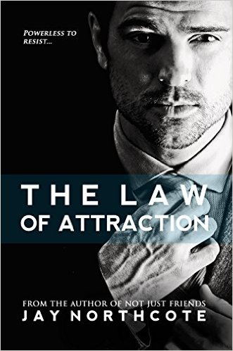 The Law Of Attraction by Jay Northcote