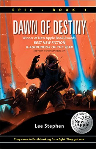 Dawn of Destiny by Lee Stephen