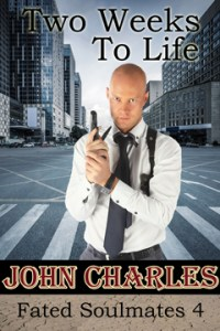 Two Weeks To Life by John Charles