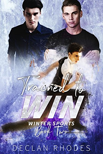 Read the book review of Trained To Win by Declan Rhodes at johncharlesbooks.com
