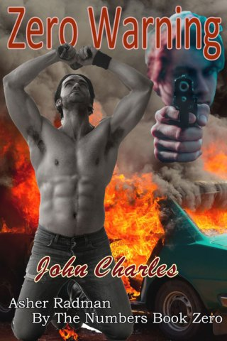 Zero Warning a Mystery Suspense Crime Novel by John Charles