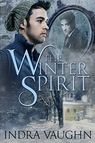 As a ghost, Gabriel has a mission that he has failed to achieve for nearly one hundred years. Will he complete his mission or be doomed to enternal darkness?