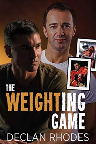 The Weighting Game by Declan Rhodes