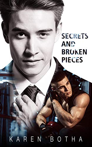 Read the review of Secrets and Broken Pieces by Karen Botha at johncharlesbooks.com