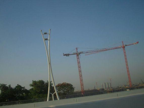 Crane-Tastic