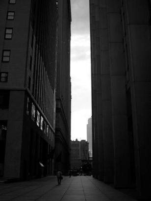 Narrow Pass