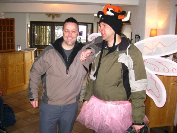Don't Mess With My Tutu 2
