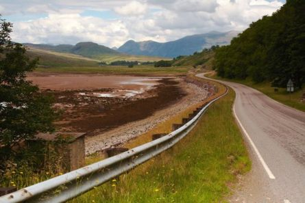 The Road To Torridon