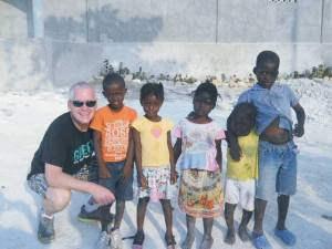 John Connolly Real Estate | Relief For Haiti