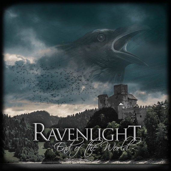 Ravenlight-End-of-the-World-Web