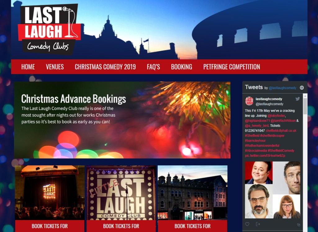Website agency Manchester