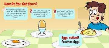Cooking Eggs Quiz
