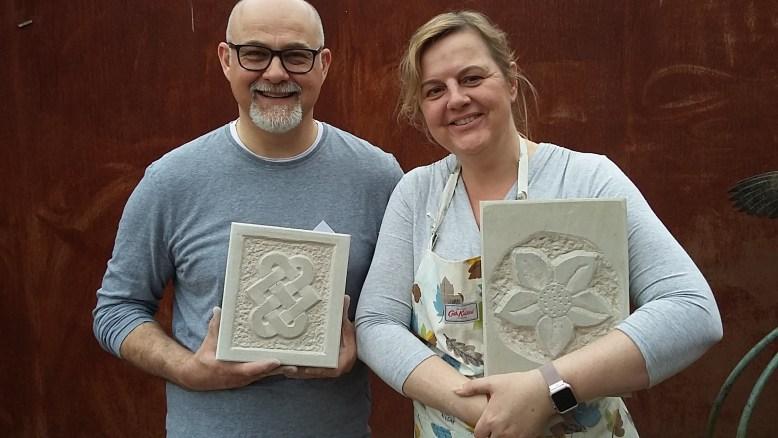 Stone Carving Workshops