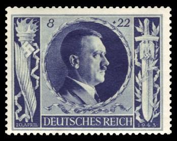 Hitler_Stamp_DR_1943_Adolf_Hitler