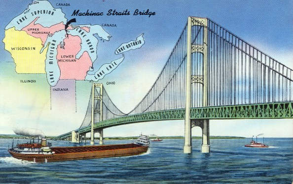 mackinac-bridge-map-postcard