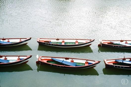 BoatsInARow