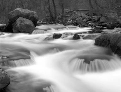 1-2003 Little River-Lookout Mountain Alabama-4x5 Linhof Technika-4x5 film