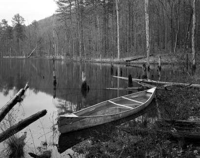 2-13-1993 Double Oak Mountain Lake-Hoover Alabama-Toyo 8x10M camera-250mm Fujinon WS lens-Ilford HP5+ 8x10 film-Tmax RS developer.