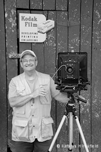 John Dersham Black and White Photography