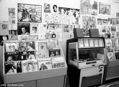6-5-2009 Ode to the Record Shop-Lawrence Records-Nashville Tennessee-Canon 50D-18mm