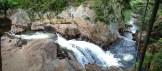 Sandy River water falls