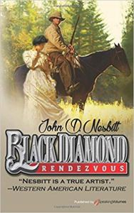 Black Diamond Rendezvous 1