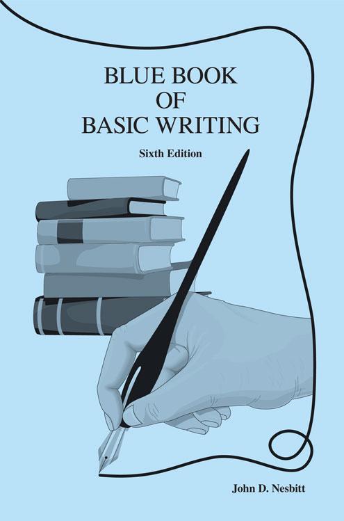 Blue Book of Basic Writing