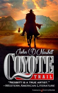 Coyote Trail 1