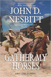 Gather My Horses 1