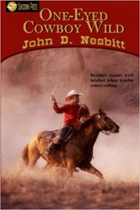 One Eyed Cowboy Wild 1