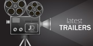 latest movie trailers