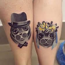 μόνιμο τατουάζ