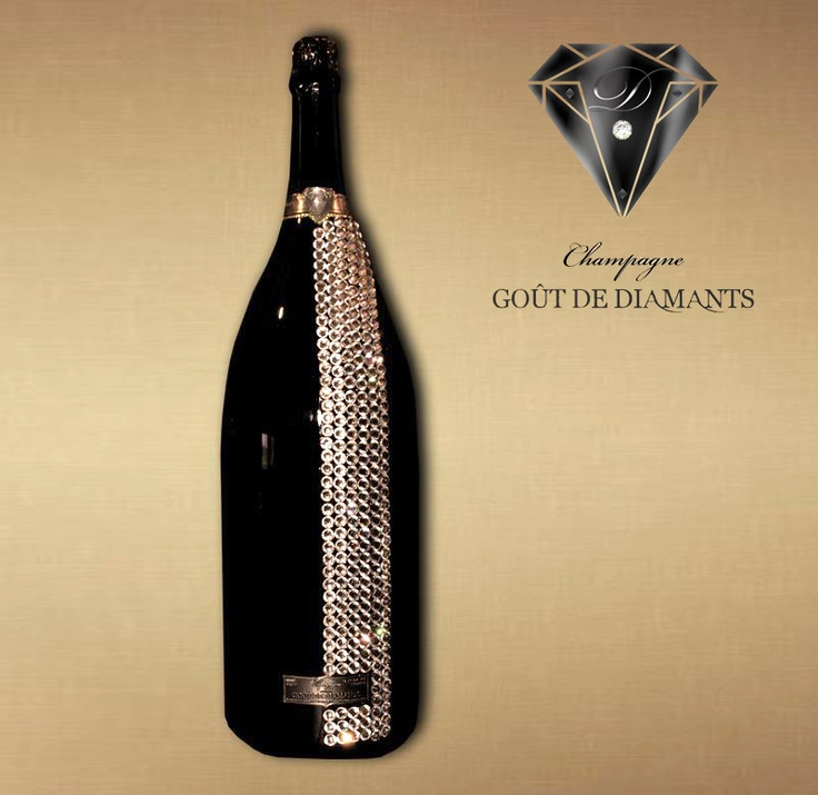gout de diamants