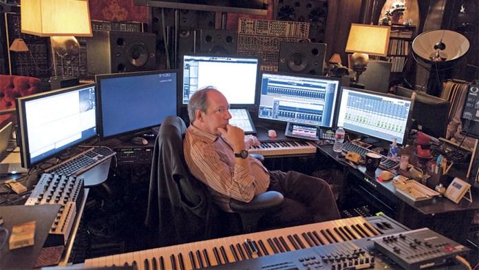 hans-zimmer studio