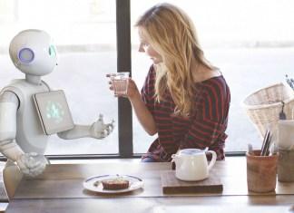 Human-robot