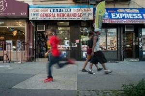 Harlem, by John Dowell Artist Photographer