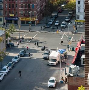 Day Stories, Harlem, by John Dowell Artist Photographer