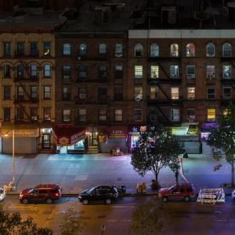 Food Corp, Harlem, by John Dowell Artist Photographer