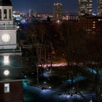 Independence Hall, Philadelphia Cityscapes, by John Dowell artist photographer