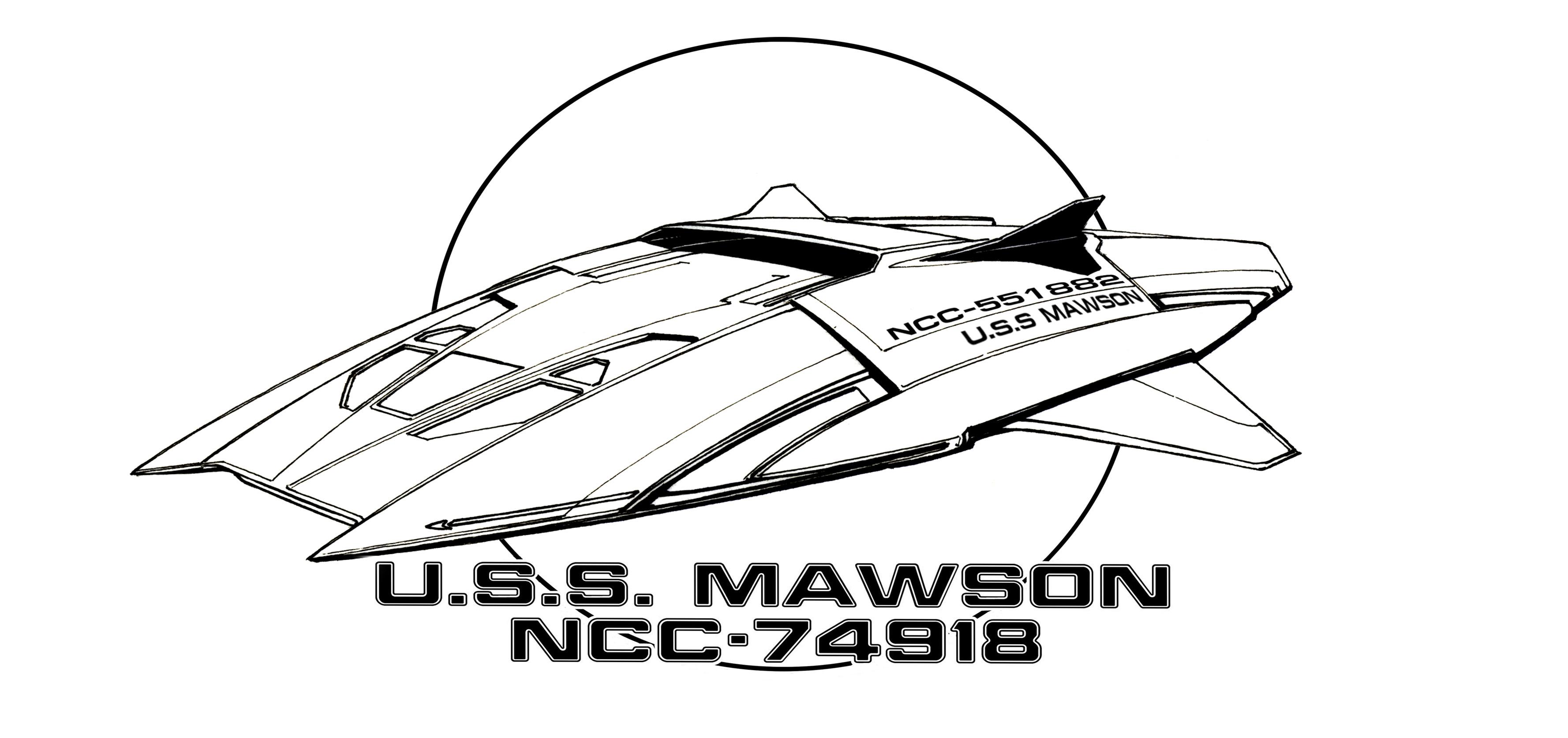 The Starships Of Perpetual Star Trek Online