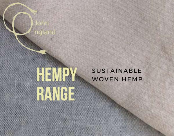 Hempy Range - John England